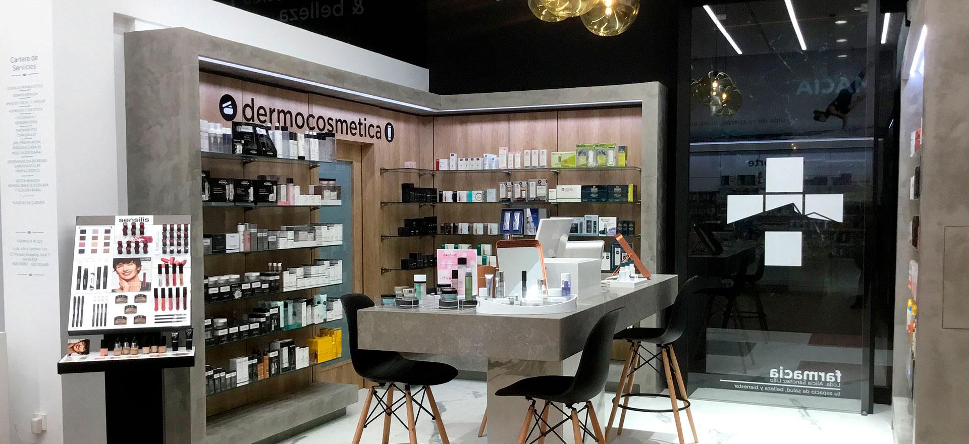 Imagen de una de nuestras farmacias (6 de 10)