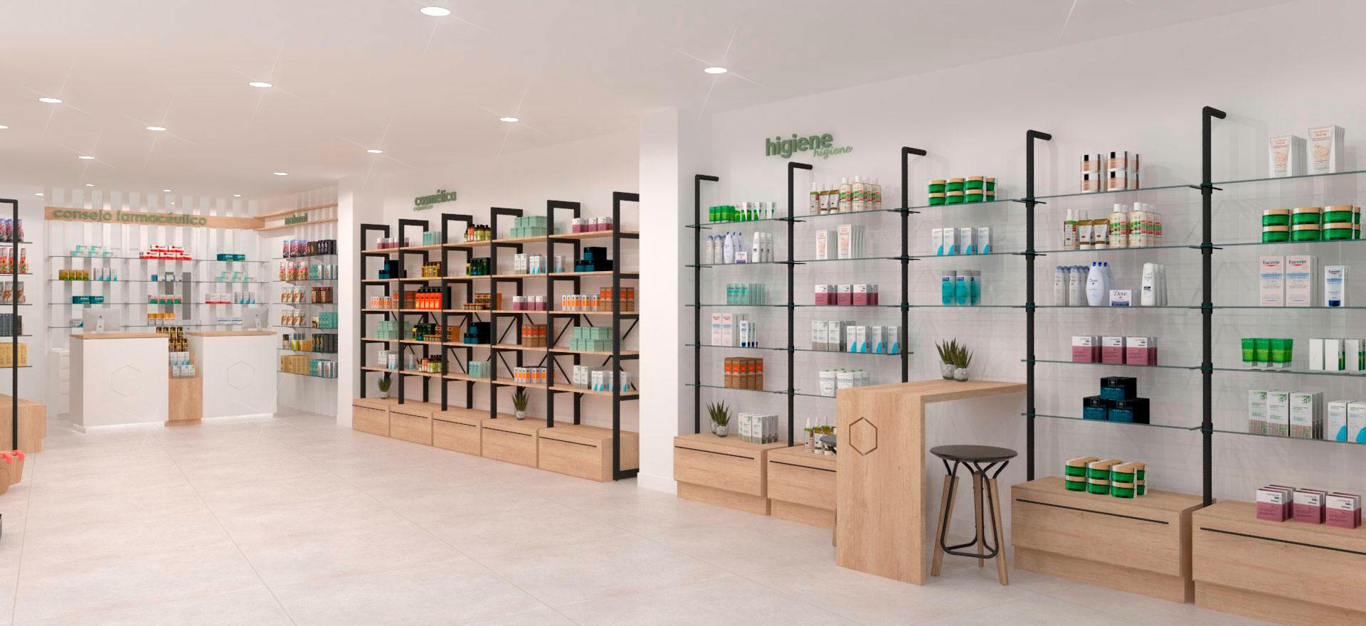 Imagen de una de nuestras farmacias (5 de 10)