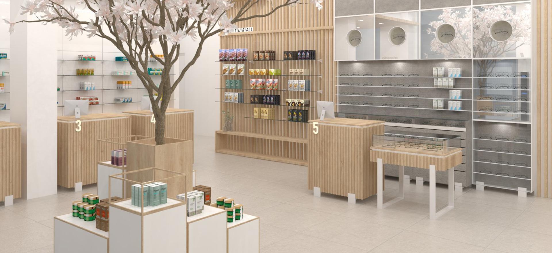 Imagen de una de nuestras farmacias (2 de 10)